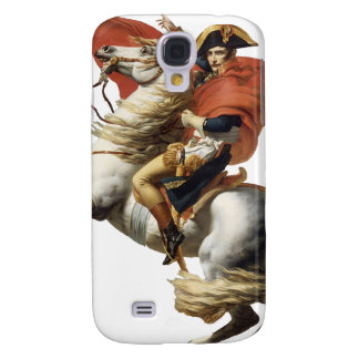 Napoleon Bonaparte  1800 Galaxy S4 Cover