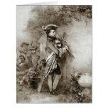 Napoleon Bonaparte 1826 Felicitaciones