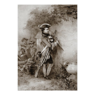 Napoleon Bonaparte 1826 Impresiones
