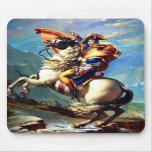 Napoleon Bonaparte Alfombrilla De Ratones