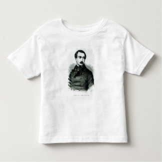 Napoleon Bonaparte as Representative of People Toddler T-shirt