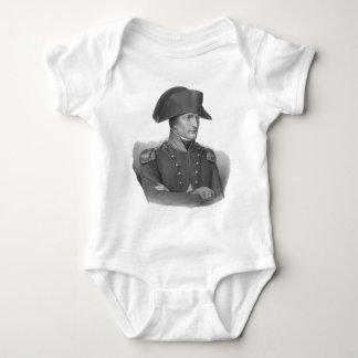 Napoleon Bonaparte Baby Bodysuit