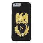 Napoleon Bonaparte Barely There iPhone 6 Case