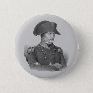 Napoleon Bonaparte Button