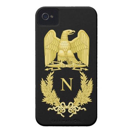 Napoleon Bonaparte Case-Mate iPhone 4 Case