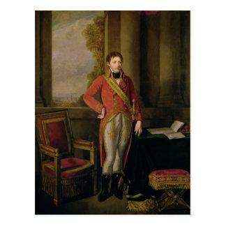 Napoleon Bonaparte como primero cónsul, 1799-1805 Tarjetas Postales