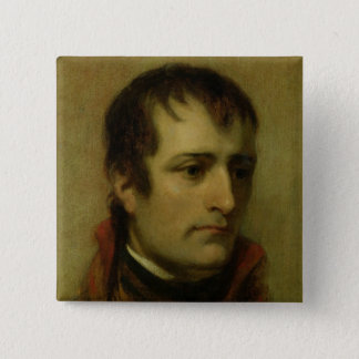 Napoleon Bonaparte  First Consul, 1802 Button