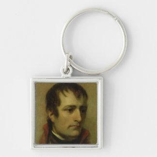 Napoleon Bonaparte  First Consul, 1802 Key Chain