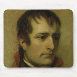 Napoleon Bonaparte  First Consul, 1802 Mouse Pad