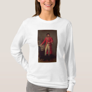 Napoleon Bonaparte  First Consul, 1802 T-Shirt