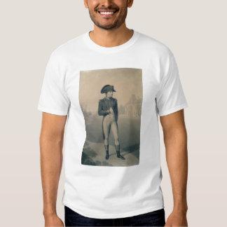 Napoleon Bonaparte First Consul at Malmaison Shirt