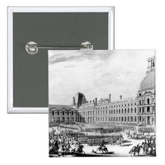 Napoleon Bonaparte  First Consul Button