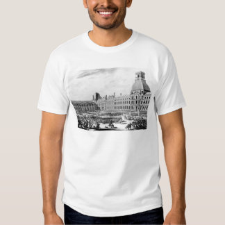 Napoleon Bonaparte  First Consul Shirt
