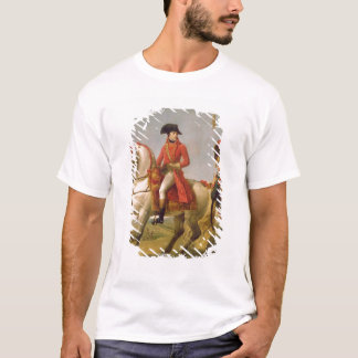 Napoleon Bonaparte  First Consul T-Shirt