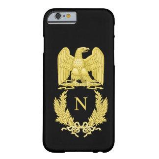 Napoleon Bonaparte Funda De iPhone 6 Barely There