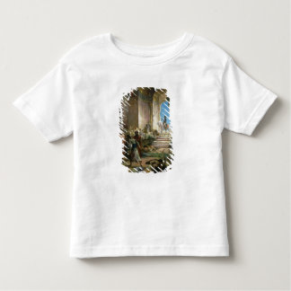 Napoleon Bonaparte  in the Grand Mosque at Cairo Toddler T-shirt