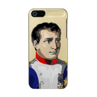 Napoleon Bonaparte Incipio Feather® Shine iPhone 5 Case