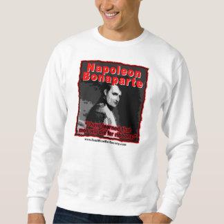 Napoleon Bonaparte muere por cita de las cintas Jersey