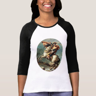 Napoleon Bonaparte on Horseback Dresses