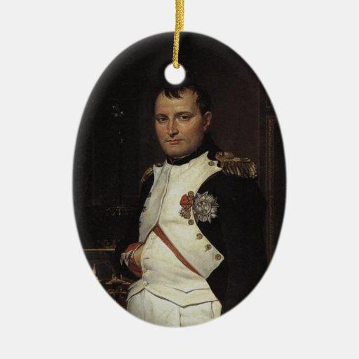 Napoleon Bonaparte Ornaments