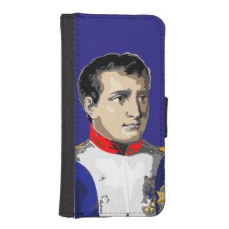 Napoleon Bonaparte Phone Wallet