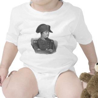 Napoleon Bonaparte Trajes De Bebé