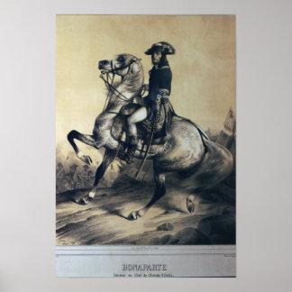 Napoleon Bonaparte Posters