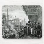 Napoleon Bonaparte Tapetes De Raton