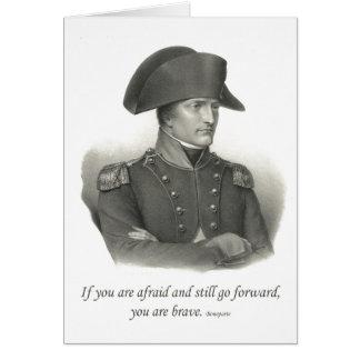 Napoleon Bonaparte Tarjetas