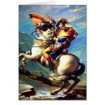 Napoleon Bonaparte Tarjetón