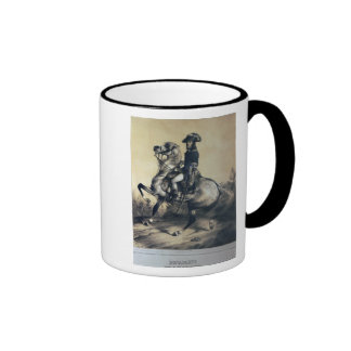 Napoleon Bonaparte Taza De Café