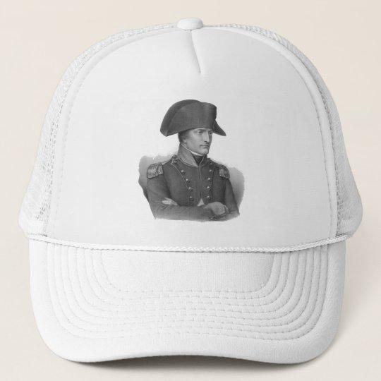 Napoleon Bonaparte Trucker Hat
