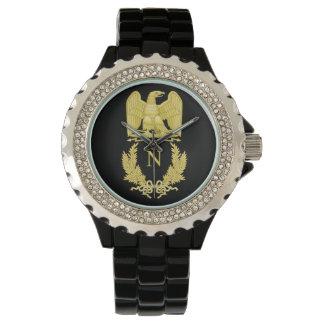 Napoleon Bonaparte Wrist Watch