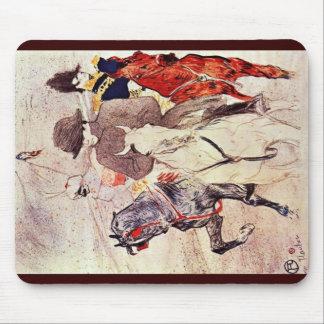 Napoleon By Toulouse-Lautrec Henri De Mouse Pads