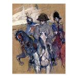 Napoleon by Toulouse-Lautrec Post Cards