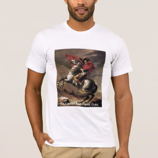 Napoleon - capaz era I ere vi Elba Playera
