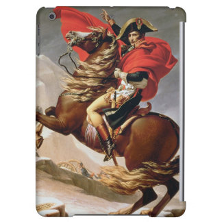 Napoleon Crossing the Alps, c.1800 (oil on canvas) Case For iPad Air
