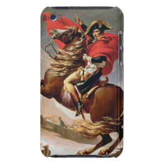 Napoleon Crossing the Alps, c.1800 (oil on canvas) iPod Touch Cover