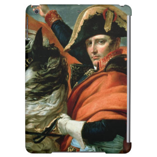 Napoleon  Crossing the Alps Case For iPad Air