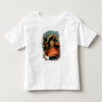 Napoleon  Crossing the Alps Toddler T-shirt