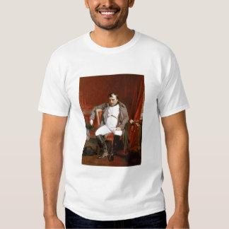 Napoleon derrotó camisas