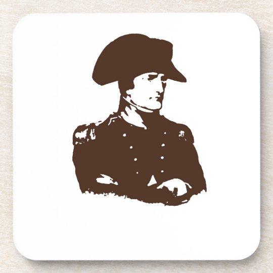 Napoleon Drink Coaster