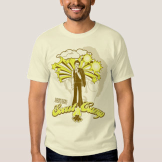 Napoleon Dynamite Scout Camp T-shirt