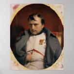 Napoleon en Fontainebleau, 1846 Impresiones