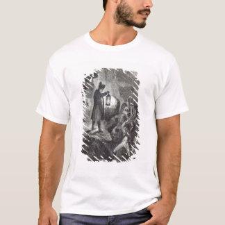 Napoleon extricating Lannes' Artillery T-Shirt