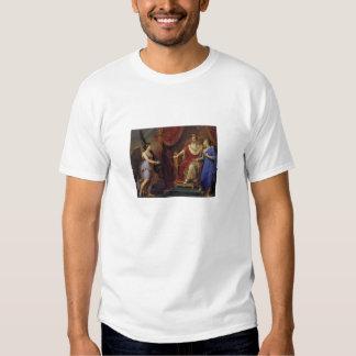Napoleon, fabricante de la paz, camiseta remeras