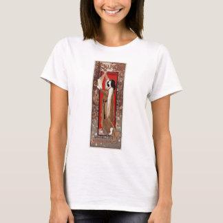 Napoleon Fotografos babydoll white T-Shirt