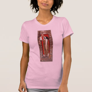 Napoleon Fotografos W's pink T-Shirt