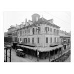 Napoleon House, New Orleans, early 1900s Post Cards