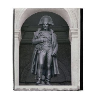 Napoleon I (1769-1821) in a Greatcoat, 1831-33 (br iPad Cases